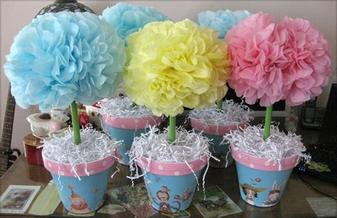 baby shower centerpieces cute stuff inside ooh baby baby