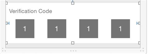 xcode layout labels how to create equal spacing between multiple label in ios