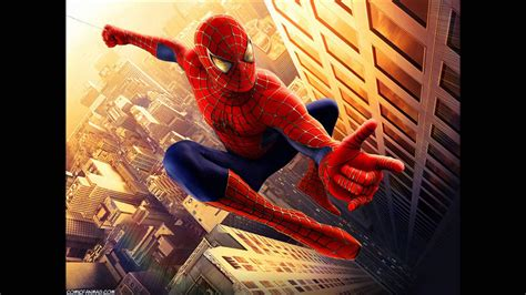 theme song spiderman spiderman theme song movie youtube