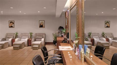 And The Spa by Sokha Angkor Resort High Resolution Picture