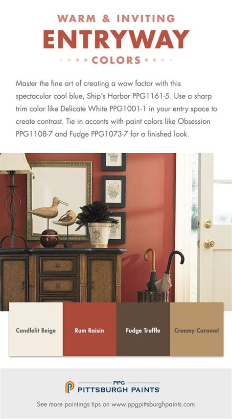 inviting colors popular entryway colors painting tips paint colors