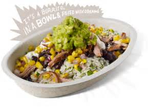 chipotle chipotle mexican grill a different fast food in new york