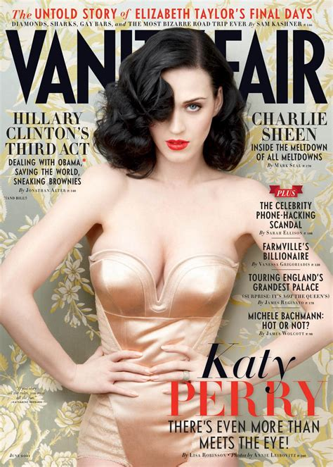Katy Perry Vanity Fair fashion oulala katy perry vanity fair june 2011