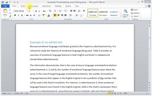 word layout generator no veo los cambios realizados durante la revisi 243 n