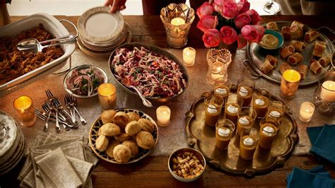 christmas party food ideas buffet 28 great recipes for delicious dinner