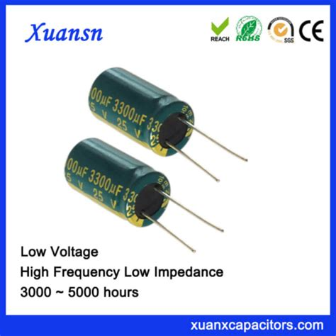 capacitor led power supply aluminum electrolytic capacitor supplier smd electrolytic capacitor conductive polymer capaciotr