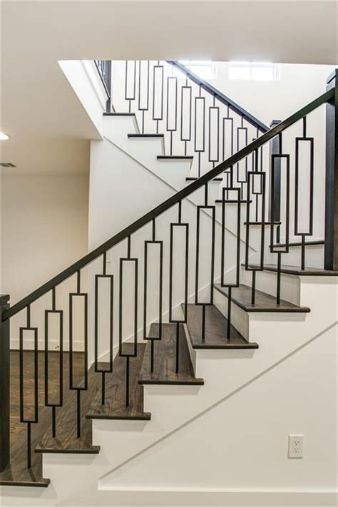 Modern Banister Styles by Best 25 Bannister Ideas Ideas On