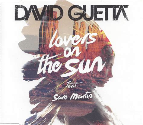 avicii discogs david guetta feat sam martin 5 lovers on the sun at