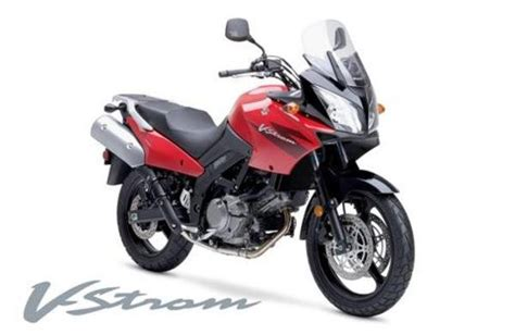 2006 Suzuki V Strom 650 Review 2006 Suzuki V Strom 650 Review Top Speed