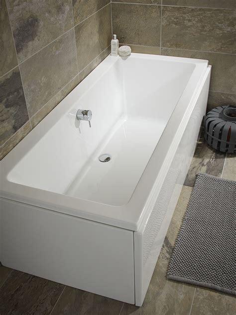 double ended bathtub jura double ended 1700x750mm bath bath giant