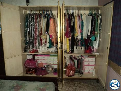 7 Foot Wardrobe Shegun Kaath Closet Wardrobe 7 Clickbd