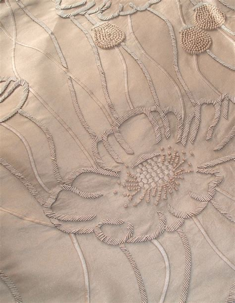 art deco upholstery fabric art deco upholstery fabric couture embroidery design