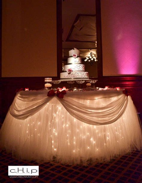 Cake Table Decorations by Best 25 Wedding Cake Table Decorations Ideas On