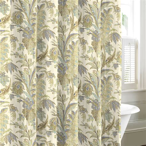 tommy bahama drapes tommy bahama bimini shower curtain from beddingstyle com