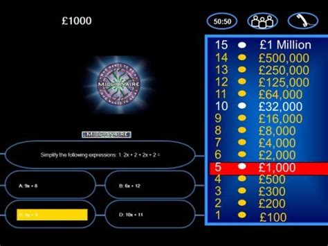 Who Wants To Be A Millionaire Layout Vb Who Wants To Be A Millionaire Tutorial 1 Youtube Free Who Wants To Be A Millionaire Layout