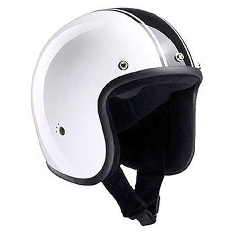 Motorradhelm Bandit by Bandit Helmets Jethelm Classic Jet Motorradhelm Mit