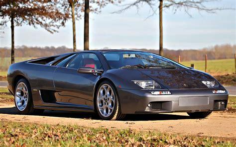 Lamborghini Diablo 2000 2000 Lamborghini Diablo Vt 6 0 Specifications Photo