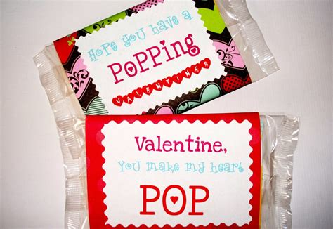 valentines popcorn coley s corner weekend wonders the one with s