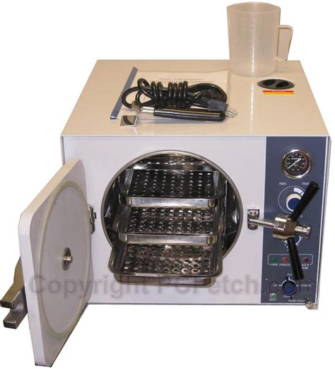 tattoo autoclave pcfetch autoclave steam vacuum sterilization