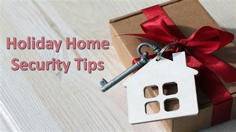 home security tips amsa security