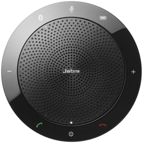 Speaker Bluetooth Jabra Jabra Speak Bluetooth Speaker 510 Officeworks