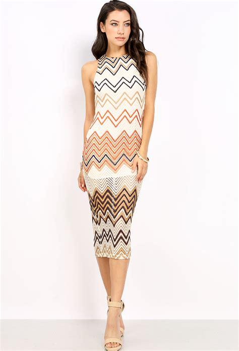 pattern dress lace overlay zigzag pattern lace overlay dress shop dresses at papaya