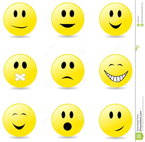 royalty free stock photo vector smiley faces botellas royalty free stock photo vector smiley faces image 12567615