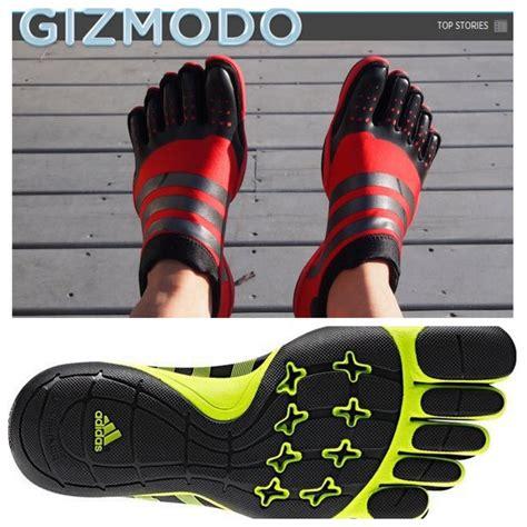 adidas toe shoes adidas toe shoes meet the adipure trainer addicted