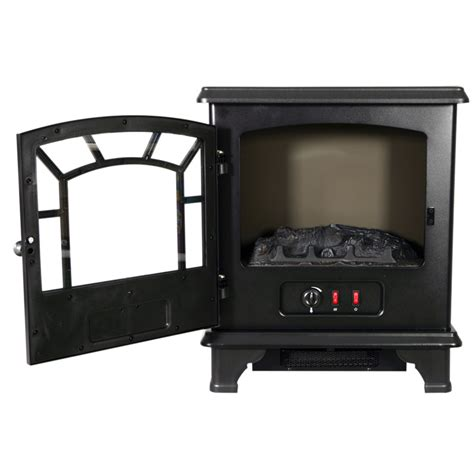Electric Fireplace Heater by Electric Fireplace Heater