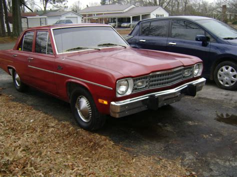 carewcars 1973 plymouth valiant specs photos