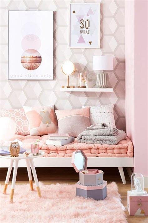 rosa schlafzimmer dekorieren ideen 1590 besten einrichtungsideen bilder auf