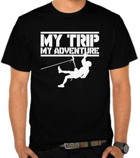 Kaos Jimny Adventure Warna Hitam ide kreatif