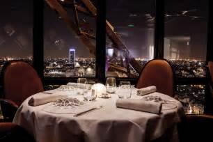new dinner le jules verne restaurant alain ducasse