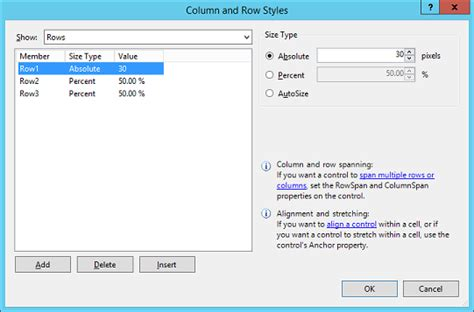 table layout panel nedir use the tablelayoutpanel control in c c helperc helper
