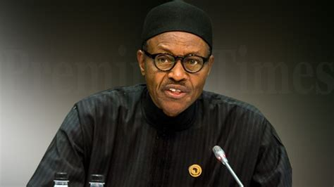 biography of president muhammadu buhari buhari as oil minister is welcome peoples daily newspaper