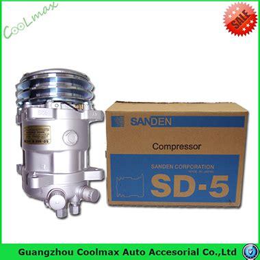 Compresor Compressor Kompresor Ac Mobil 507 sanden 507 508 auto ac compressor coowor