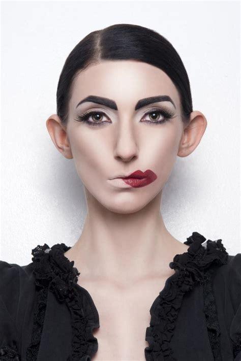 beauty garde fashion portraits by ransom rockwood art and design