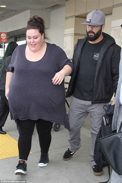 Richie Denies Gastric Bypass Surgery by Chrissy Metz Denies Gastric Bypass Surgery After