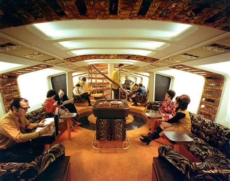 Harga Groovy Belly Catering photos boeing s groovy tiger lounge in the belly of the