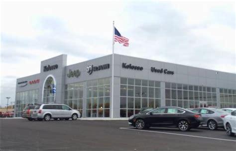 kolosso chrysler appleton kolosso chrysler dodge jeep ram car dealership in appleton