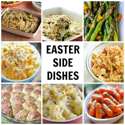 easter side dishes 56 best images about easter ideas on pinterest homemade