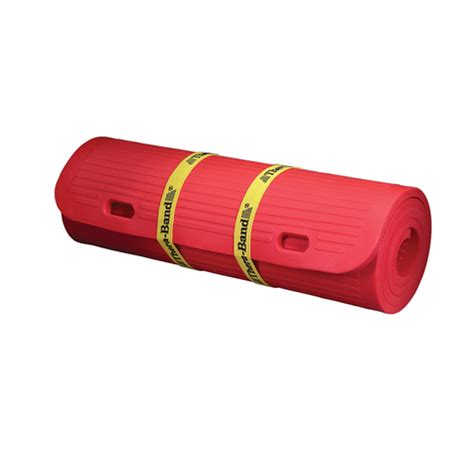 physical therapy mat exercises thera band exercise mat rack at meyer physical therapy