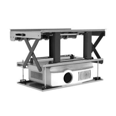 Retroprojecteur Plafond by Support Plafond Motoris 233 Pour Vid 233 Oprojecteur Max 20 Kg