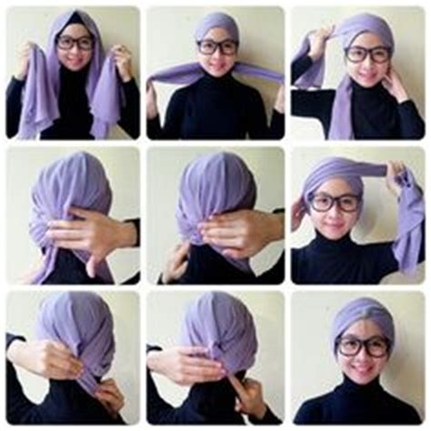 tutorial hijab drapery turban tutorial hijab turban style savannamecca for you