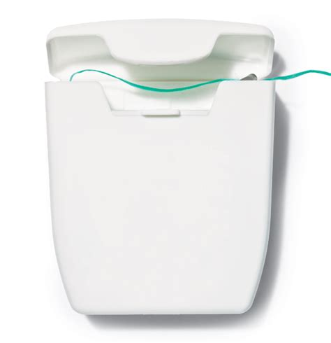 Dental Floss And who made that dental floss the new york times