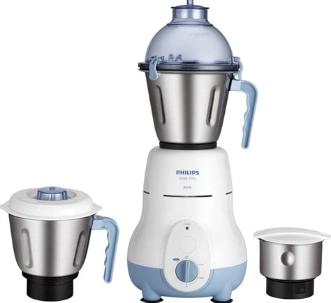 Juicer Denpoo Hp 600 shop philips hl1643 04 3 jars premium range 600w mixer grinder comparison price