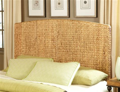 rattan headboard queen rattan headboard queen tall modern house design unique