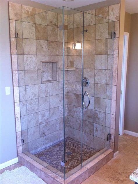 Shower Doors Kansas City 17 Best Images About Heavy Glass Shower Doors On Architecture Satin And Shower Doors