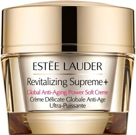 revitalizing supreme est 233 e lauder revitalizing supreme plus anti aging 75 ml