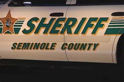 Seminole County Sheriff Search Seminole County Sheriff Sanford Florida Best Sheriff S Office In Florida